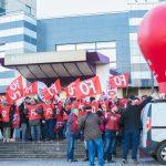 Les salariés sacrifiés encore une fois chez Carrefour ?