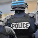 HOMMAGE AUX POLICIERS, CES HEROS