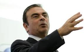 QUI SAUVERA CARLOS GHOSN !