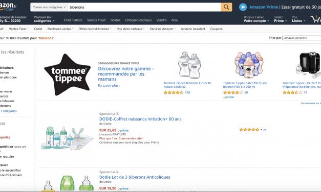 Accélérer ses ventes grâce à une Agence marketing Amazon