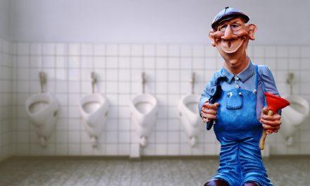 Comment déboucher des WC bouchés ?