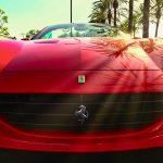 5 Raisons de louer une voiture de luxe