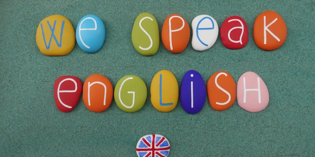 L'importance de l'anglais dans la vie