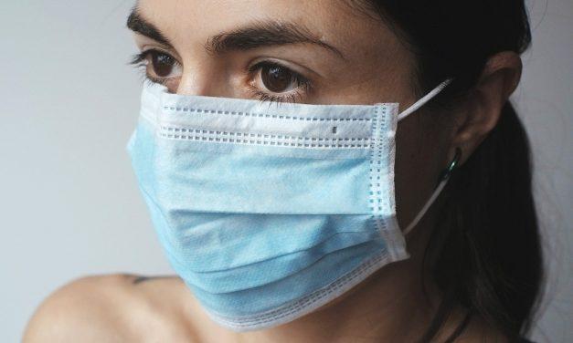 La sudation sous le masque, comment combattre les potentielles irritations qui se créent à cause de leur port?