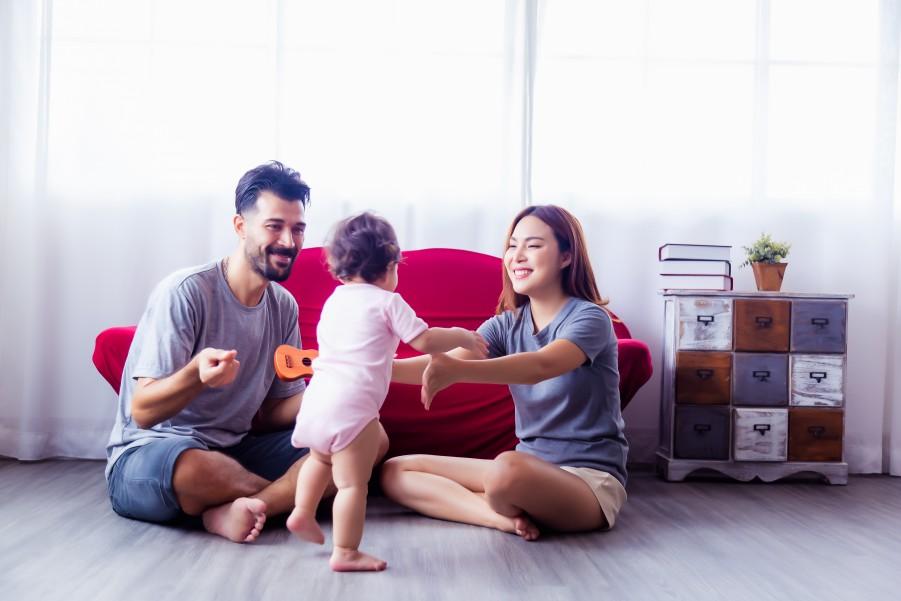 Bébé est arrivé : comment s'organiser ?